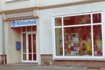Bibliothek Südvorstadt Anne Frank