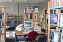 Bibliothek Weißig