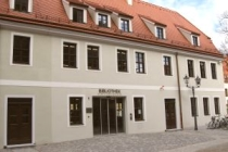 Stadtbibliothek Delitzsch