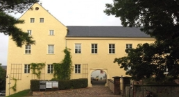 Stadtbibliothek Frohburg