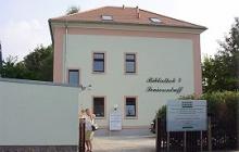 Gemeindebibliothek Borsdorf