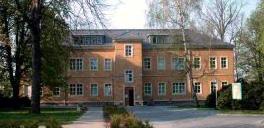 Fachkrankenhaus Hubertusburg gGmbH Zentralbibliothek