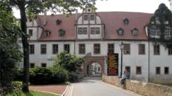 Stadt- und Kreisbibliothek Glauchau