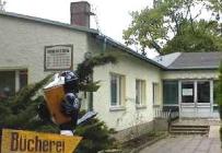 Stadt- und Kreisbibliothek Brand-Erbisdorf