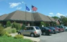 Benton County Public Library