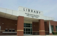 Princess Anne Area Library