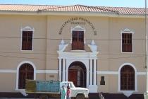Biblioteca Municipal de Huánuco