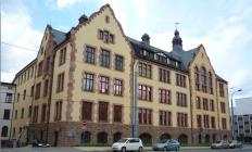 Universitätsbibliothek Chemnitz und Patentinformationszentrum
