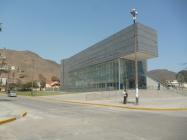 Biblioteca Central de la Universidad Nacional de Ingeniería