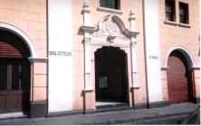 Biblioteca Municipal de Arequipa