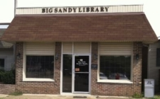 Big Sandy Branch Library