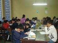 Biblioteca Pública de Trujillo