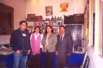 Biblioteca Pública de Huancayo