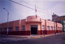 Biblioteca Municipal Piloto de El Callao