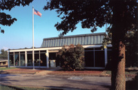 Donelson Branch Library