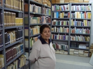 Biblioteca Pública de Abancay