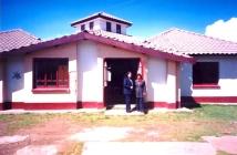 Biblioteca Pública de Chupaca