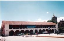 Biblioteca Pública de Ayacucho