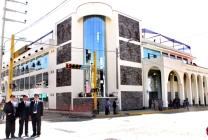 Biblioteca Pública de Huaraz