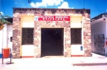 Biblioteca Pública de Moyobamba