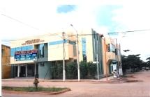 Biblioteca Pública de Puerto Maldonado