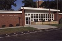 Hadley Park Branch Library
