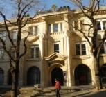 Bibliothèque Conservatoire de Lausanne