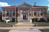 North Branch Library