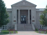 Clarion Free Library