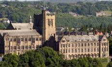 Bangor University Library