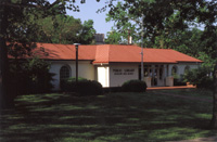 Richland Park Branch Library