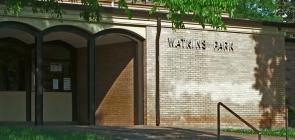 Watkins Park Community Library