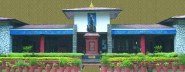 Sainik Awasiya Mahavidyalaya