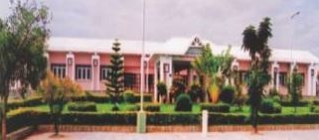Narayanaguru Bhavan houses the library of the University