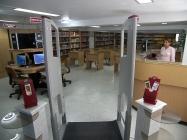 Biblioteca Universidad Catolica Los Angeles de Chimbote