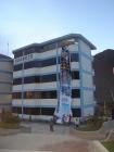 Biblioteca de la Universidad de Huánuco