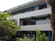 Biblioteca del ISP Marcos Duran Martel