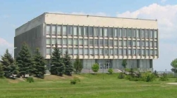 Oles Honchar Kherson Regional Universal Scientific Library