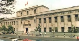 Gran Biblioteca Pública de Lima