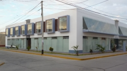 Biblioteca Municipal de Lambayeque