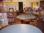 Monarch Academy Library
