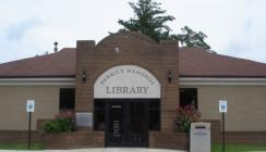 Burritt Memorial Library