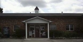 Calhoun Public Library
