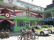 Tingo Maria Public Library