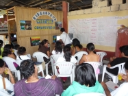 Biblioteca Virtual Comunitaria de Castillo Grande