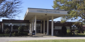 Carroll County Library