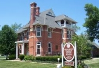 Westchester Township History Museum