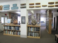 Naval Marine Archive: The Canadian Collection Library