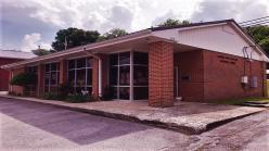 Charles Ralph Holland Memorial Library