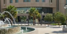 Imam Abdulrahman Bin Faisal University Library